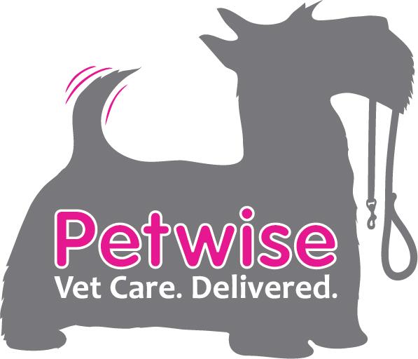 Petwise Logo Design