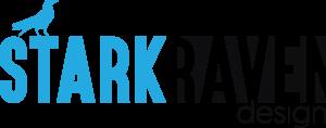 Stark Raven Design Logo